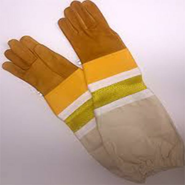 Beekeeping Gloves - Sting Proof Cuffs